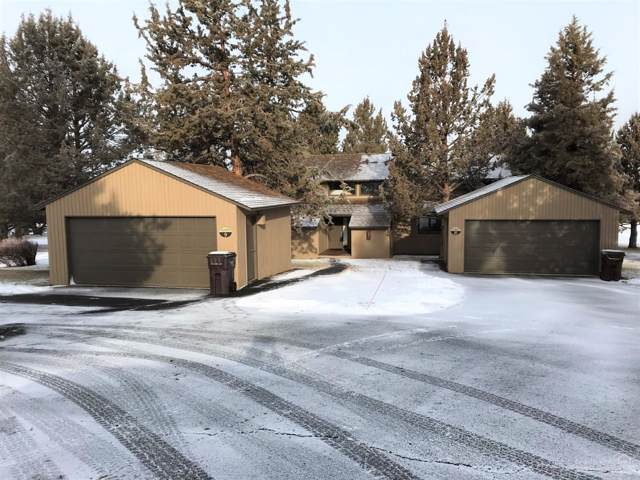 6999 Robin Court 9E, Redmond, OR 97756 (MLS #202000344) :: Bend Homes Now