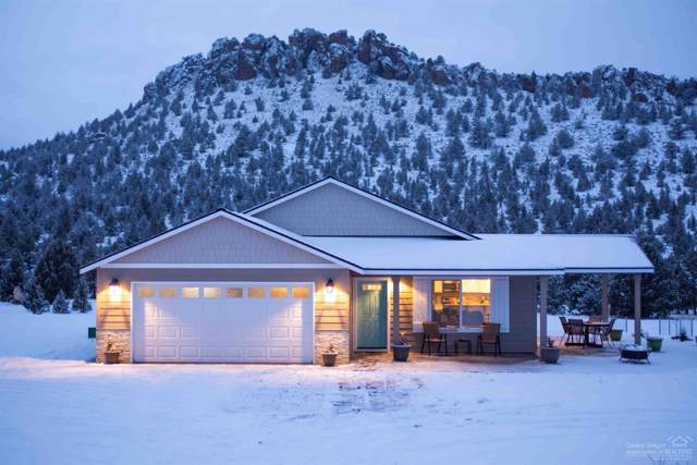 16969 SE Zaltana Drive, Prineville, OR 97754 (MLS #202000346) :: Central Oregon Home Pros