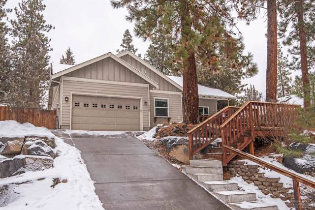 1103 NW Stannium Road, Bend, OR 97703 (MLS #202000351) :: Central Oregon Home Pros
