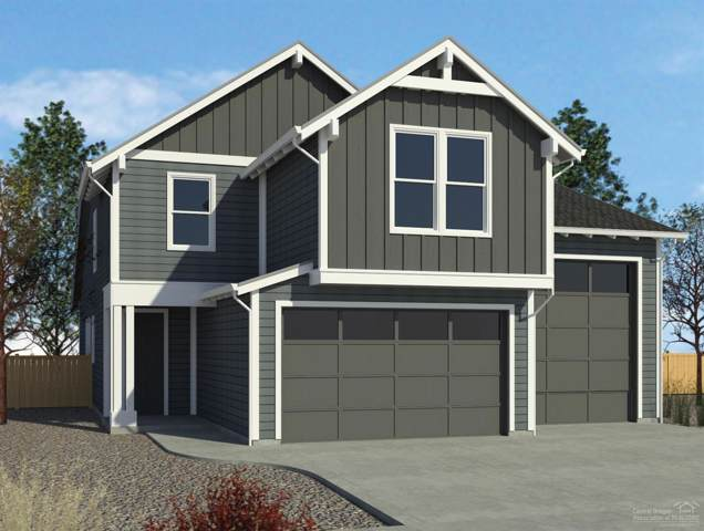 4133 SW 42nd St, Redmond, OR 97756 (MLS #202000356) :: Central Oregon Home Pros