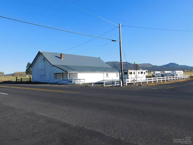 6000 SW Reif Road, Powell Butte, OR 97753 (MLS #202000366) :: Central Oregon Home Pros
