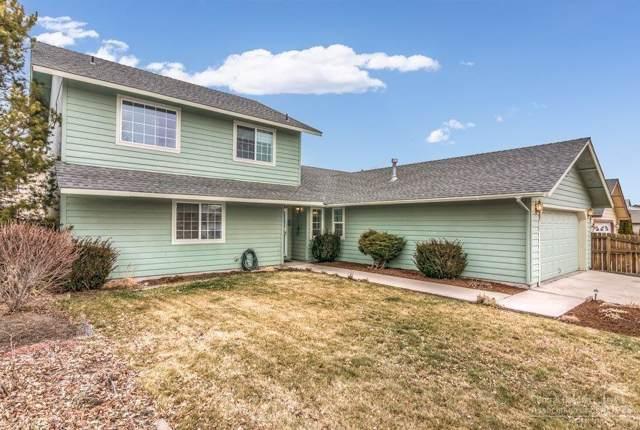 2149 NW Jackpine Court, Redmond, OR 97756 (MLS #202000368) :: Bend Homes Now
