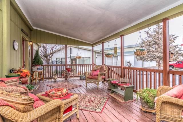 13720 SW Prairie Road, Terrebonne, OR 97760 (MLS #202000370) :: Bend Homes Now