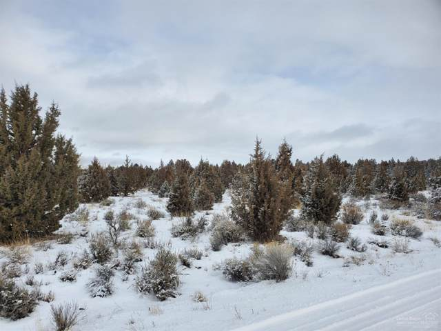 0 SE Moki Road Tl900, Prineville, OR 97754 (MLS #202000376) :: Central Oregon Home Pros