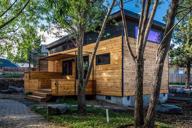 61304 SE Wizard Lane #11, Bend, OR 97702 (MLS #202000396) :: Berkshire Hathaway HomeServices Northwest Real Estate
