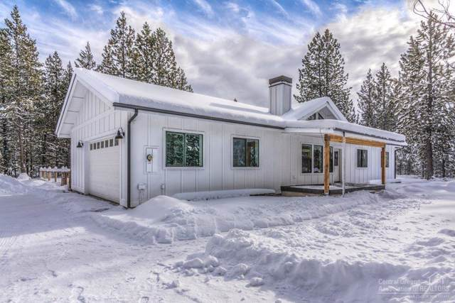 147633 Mabel Drive, La Pine, OR 97739 (MLS #202000397) :: The Ladd Group
