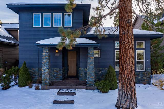 19697 Harvard Place, Bend, OR 97702 (MLS #202000403) :: The Ladd Group