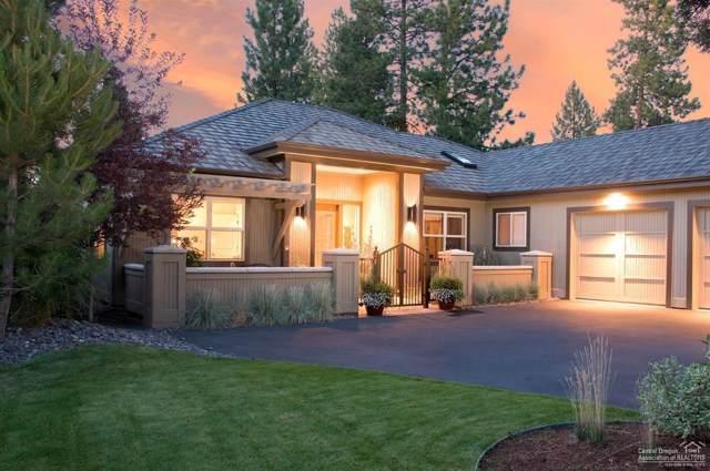61458 Tam Mcarthur Loop, Bend, OR 97702 (MLS #202000413) :: Bend Homes Now