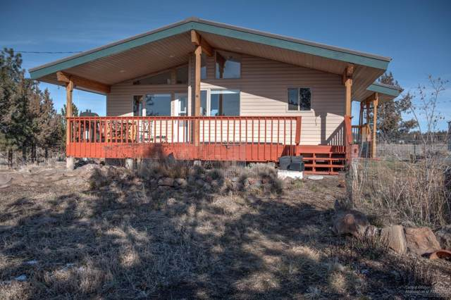 8886 SW Pasture Court, Terrebonne, OR 97760 (MLS #202000414) :: Bend Homes Now