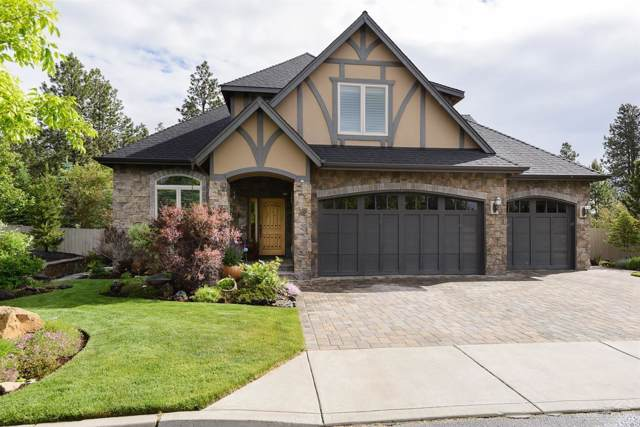19417 Golden Meadow Loop, Bend, OR 97702 (MLS #202000418) :: The Ladd Group