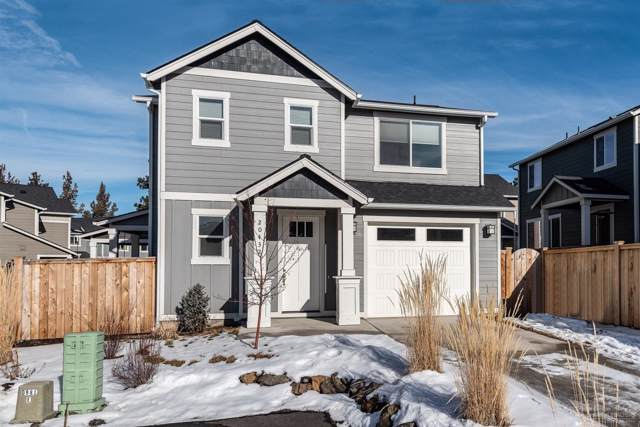 20432 Dixie Court, Bend, OR 97702 (MLS #202000422) :: Berkshire Hathaway HomeServices Northwest Real Estate
