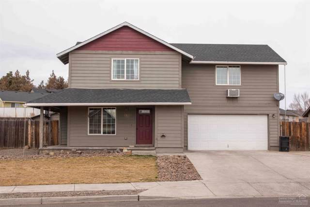 649 NE Black Bear Street, Prineville, OR 97754 (MLS #202000423) :: Berkshire Hathaway HomeServices Northwest Real Estate