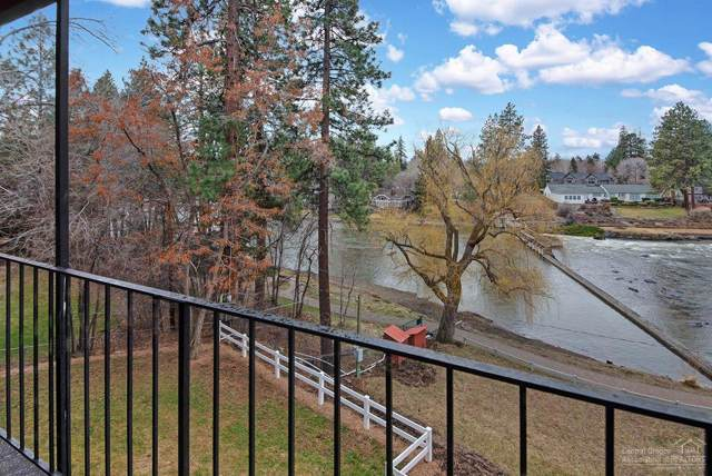 1565 NW Wall Street #234, Bend, OR 97703 (MLS #202000425) :: The Ladd Group