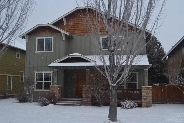 21336 Oakview Drive, Bend, OR 97701 (MLS #202000433) :: Bend Homes Now