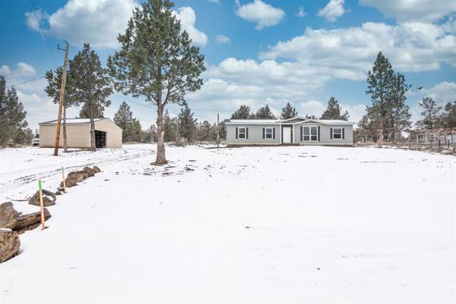 13398 SW Oasis Court, Terrebonne, OR 97760 (MLS #202000435) :: Team Birtola | High Desert Realty