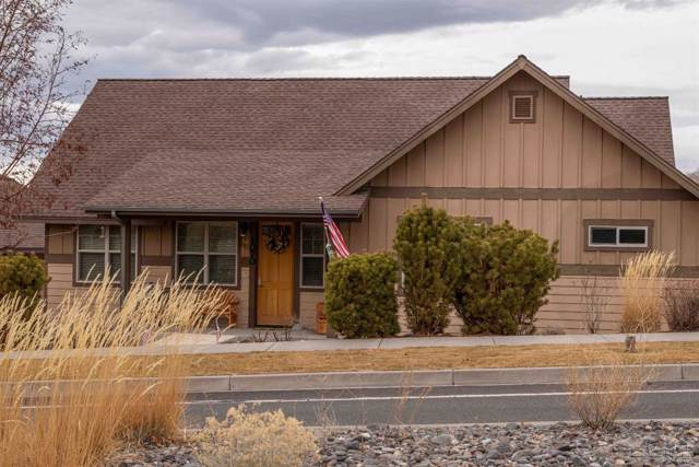 1070 SE Yarrow Avenue, Madras, OR 97741 (MLS #202000444) :: Team Birtola | High Desert Realty