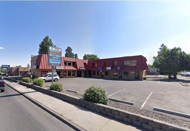 1404 NE 3rd Street #6, Bend, OR 97701 (MLS #202000451) :: Berkshire Hathaway HomeServices Northwest Real Estate