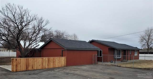 657 SE Brewer, Prineville, OR 97754 (MLS #202000480) :: Berkshire Hathaway HomeServices Northwest Real Estate