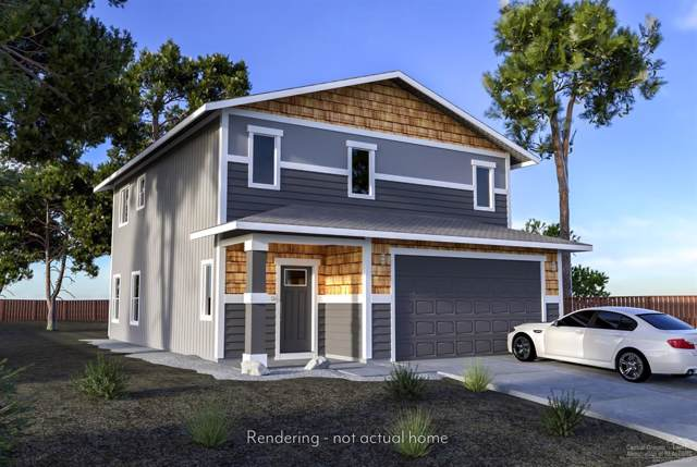 678 NE Begonia Street, Madras, OR 97741 (MLS #202000482) :: Bend Relo at Fred Real Estate Group
