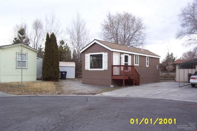 1515 NW Fir Avenue #13, Redmond, OR 97756 (MLS #202000487) :: Team Birtola | High Desert Realty