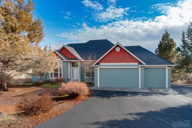 1800 Murrelet Drive, Redmond, OR 97756 (MLS #202000497) :: Bend Homes Now