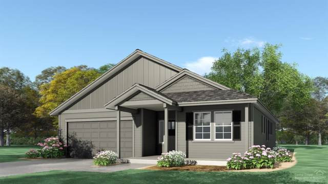 2977 NW Hemlock Lane, Redmond, OR 97756 (MLS #202000499) :: Central Oregon Home Pros