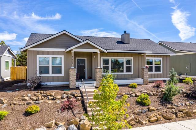 63852 Hunters Cir, Bend, OR 97701 (MLS #202000507) :: Fred Real Estate Group of Central Oregon