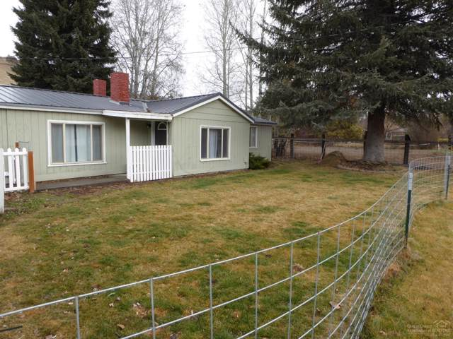 2433 SE Paulina Highway, Prineville, OR 97754 (MLS #202000513) :: Team Birtola | High Desert Realty