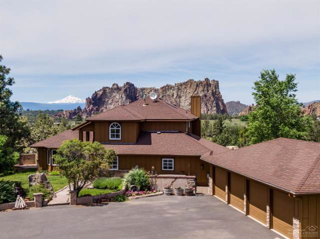 2940 NE Smith Rock Way, Terrebonne, OR 97760 (MLS #202000515) :: Central Oregon Home Pros