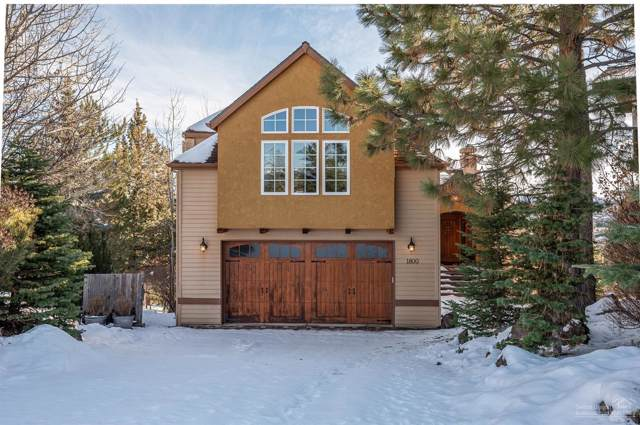1800 SW Turnberry Place, Bend, OR 97702 (MLS #202000522) :: Berkshire Hathaway HomeServices Northwest Real Estate