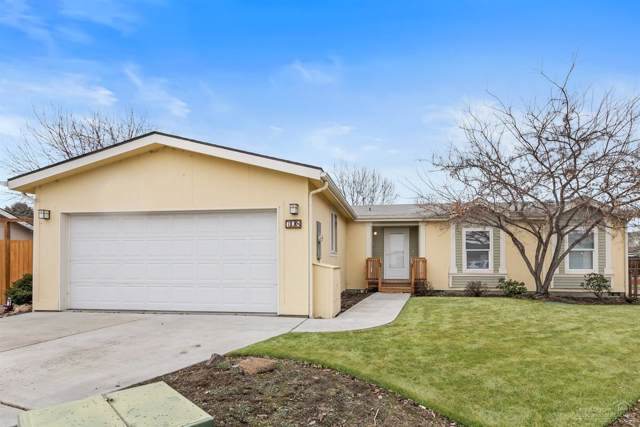 708 NE Ute Court, Redmond, OR 97756 (MLS #202000524) :: Windermere Central Oregon Real Estate