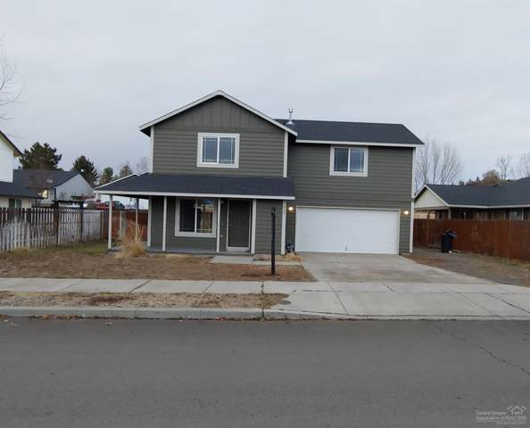 Prineville, OR 97754 :: Fred Real Estate Group of Central Oregon