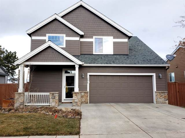 2678 NE Jill Court, Bend, OR 97701 (MLS #202000529) :: Team Birtola | High Desert Realty