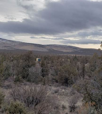0 SW Walnut Lane Tbd, Prineville, OR 97754 (MLS #202000533) :: Team Birtola | High Desert Realty