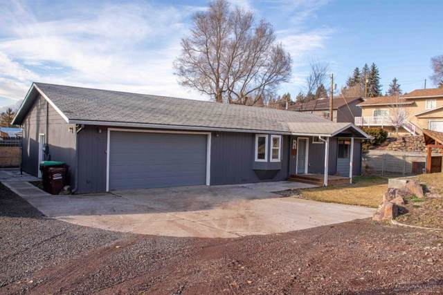 775 NE Oregon Avenue, Prineville, OR 97754 (MLS #202000538) :: Premiere Property Group, LLC