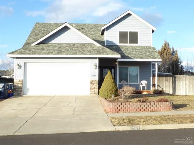 2746 NE Rainier Drive, Bend, OR 97701 (MLS #202000551) :: CENTURY 21 Lifestyles Realty