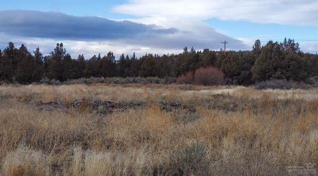 0 SE Hagen Way Tl1000, Prineville, OR 97754 (MLS #202000557) :: Team Birtola | High Desert Realty