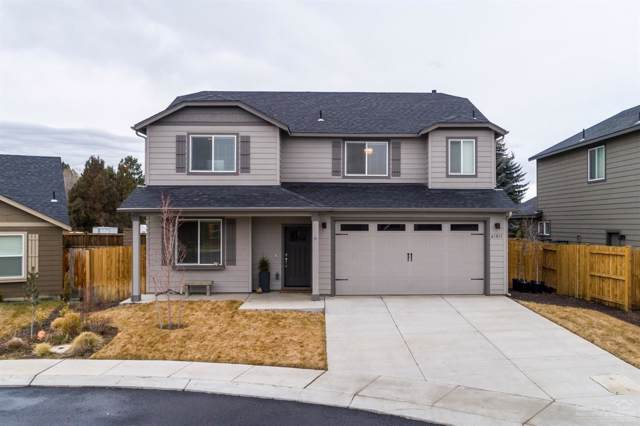 61811 SE Rolo Court, Bend, OR 97702 (MLS #202000560) :: Bend Homes Now