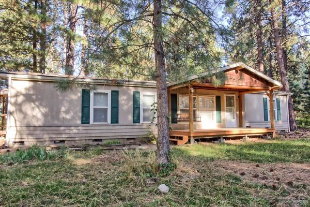 19428 Indian Summer, Bend, OR 97702 (MLS #202000574) :: The Ladd Group