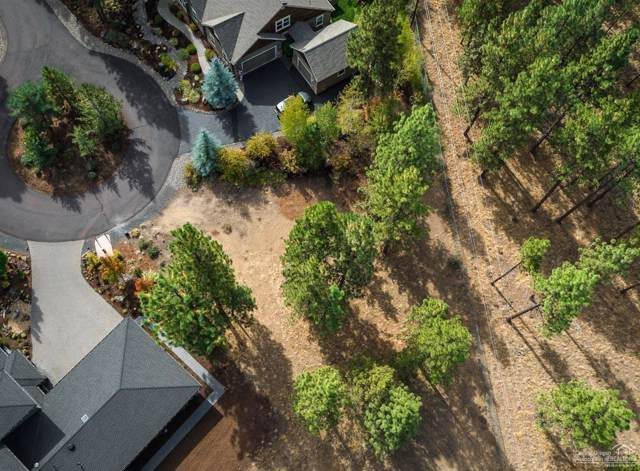2863 NW Mcdermott Place, Bend, OR 97703 (MLS #202000586) :: Bend Homes Now
