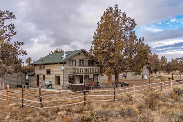 9337 SW Willard Road, Bend, OR 97701 (MLS #202000595) :: Team Birtola | High Desert Realty