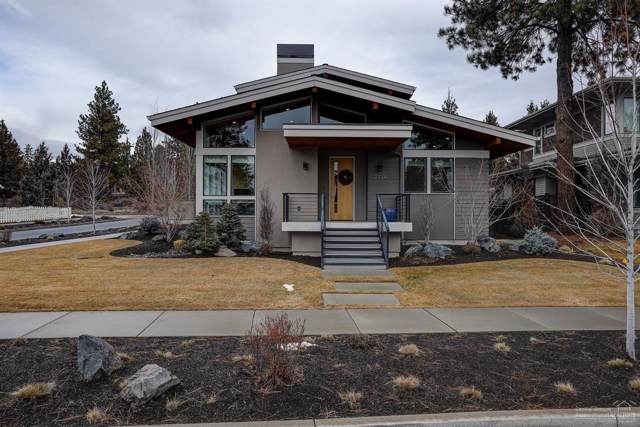 2724 NW Shields Drive, Bend, OR 97703 (MLS #202000596) :: Windermere Central Oregon Real Estate