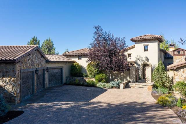 65815 Pronghorn Estates Drive, Bend, OR 97701 (MLS #202000598) :: CENTURY 21 Lifestyles Realty