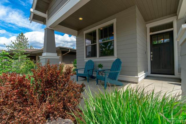 20648 SE Cougar Peak Drive, Bend, OR 97702 (MLS #202000624) :: The Ladd Group