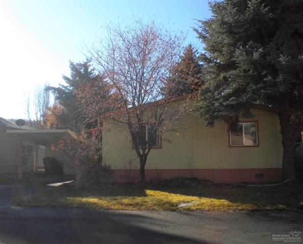 185 NW Harwood Street #12, Prineville, OR 97754 (MLS #202000647) :: CENTURY 21 Lifestyles Realty
