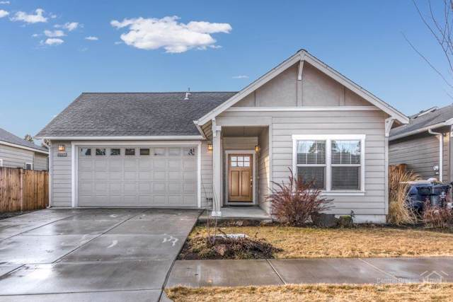20375 Sonata Way, Bend, OR 97702 (MLS #202000655) :: Bend Homes Now