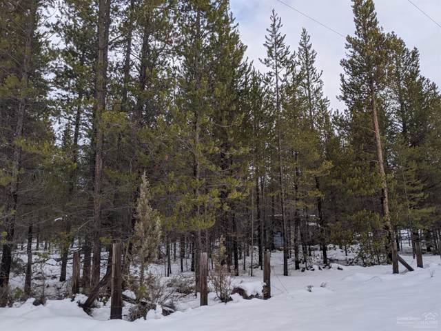 0 Frances Lane Lot 4, La Pine, OR 97739 (MLS #202000659) :: Windermere Central Oregon Real Estate