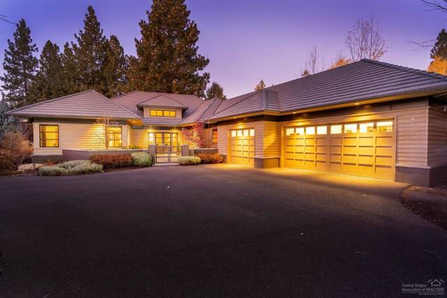 61440 Tam Mcarthur Loop, Bend, OR 97702 (MLS #202000671) :: Team Birtola | High Desert Realty