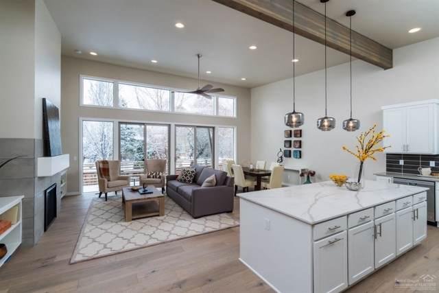 63181 NE Iner Loop, Bend, OR 97701 (MLS #202000681) :: Fred Real Estate Group of Central Oregon