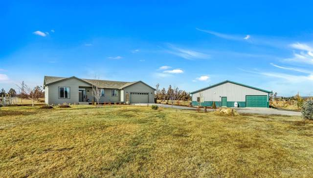 65895 Twin Bridges Road, Bend, OR 97703 (MLS #202000685) :: Berkshire Hathaway HomeServices Northwest Real Estate